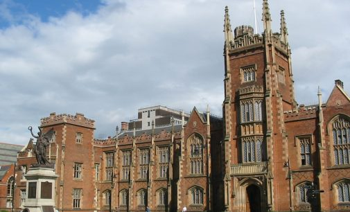 40 new roles at Queens Uni as EU puts €9m into major energy hub