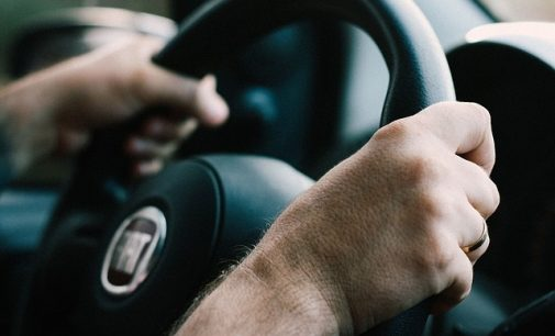 New research highlights bad Irish driving habits