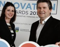 Galway firm in running for Innovation Awards