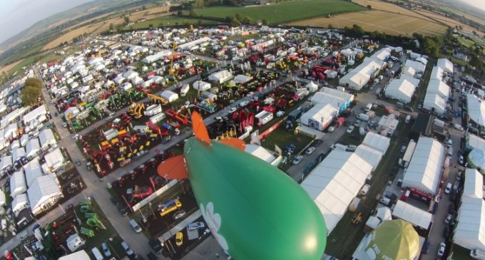Countdown is on for Innovation Arena at National Ploughing Championships 2017