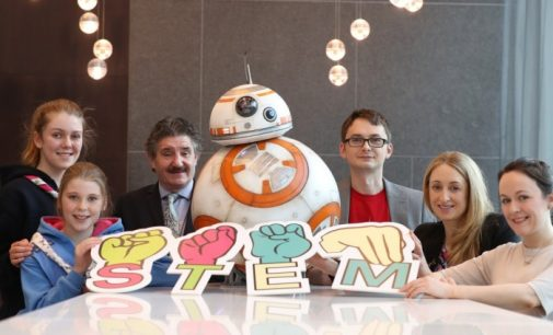 €4.4 Million in STEM Education and Public Engagement Projects
