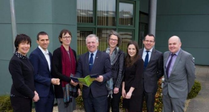 Ensuring the Continued Success of the Bioeconomy in Ireland – Progressing & Translating Research