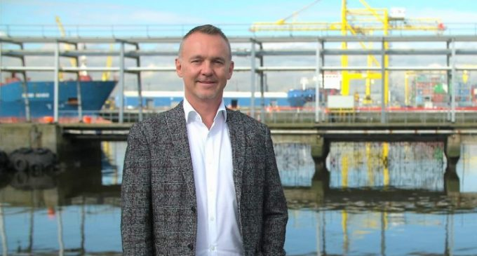 Calor Begins a New Era of Energy in Ireland