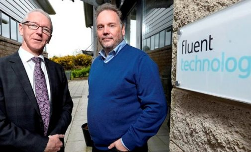 Fluent Technology Invests in R&D and Job Creation to Drive Export Sales