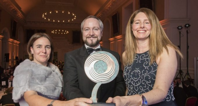 SEAI is Searching For Sustainable Energy Winners Across Ireland