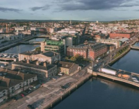 Cork Leads the Way as Ireland's Creative and Tech City of Tomorrow