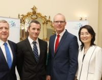 Over €12 Million in Joint Research Funding With Chinese Science Foundation Announced