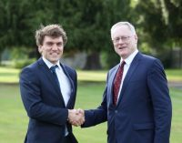 Clare Hurler Scores Teagasc Fulbright Scholarship to Harvard