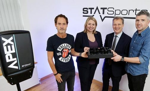 Global Sports Technology Firm to Create Over 200 New Jobs in Newry