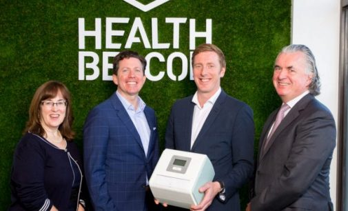 HealthBeacon Opens New Production Facility
