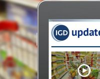 Leading Global Online Grocery Markets to Create a $227 Billion Growth Opportunity by 2023