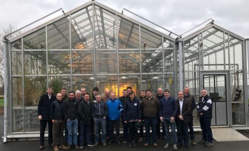 Enable Conservation Tillage (ECT) Project Commences