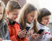 Research Examines Association Between Early Mobile Phone Ownership and Children's Academic Outcomes