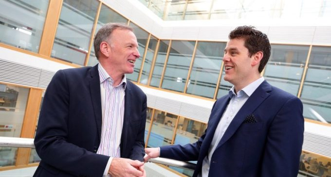 Logicalis Ireland Achieves Highly Select Cisco Global Gold Certification