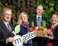 Master Project Receives €11 Million in Funding For Microbiome Applications For Food Chain Sustainability