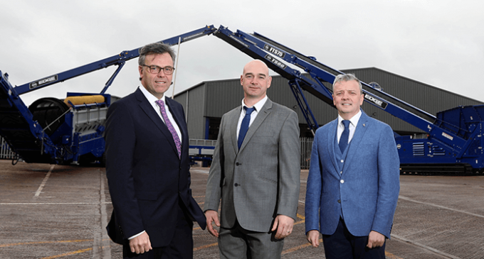EDGE Innovate Invests £8 Million in New Plant and New People