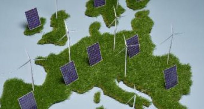 EU Invests Over €10 Billion in Innovative Clean Technologies