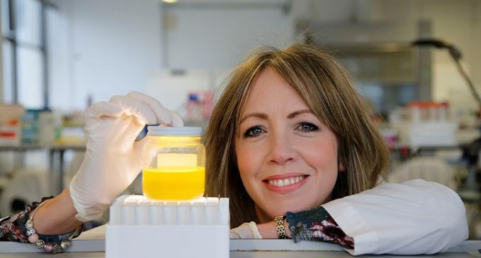 Researchers at UCD Lead Development of New Urine Test to Detect Prostate Cancer