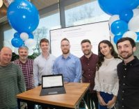 UCD AI For Good Project Shortlisted For 2019 US-Ireland Research Innovation Award