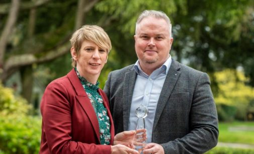 Meetings Booker Wins Enterprise Ireland's Pioneer Travel Tech Award