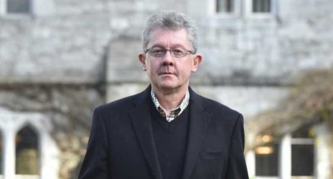 World Leading Scientist to Present Inaugural Lecture at UCC