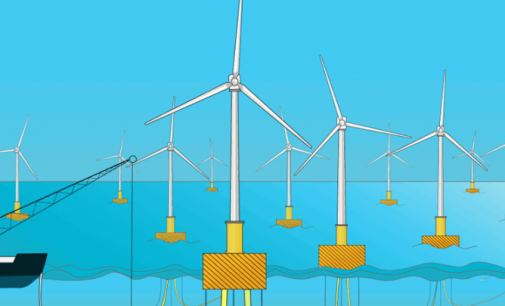 Innovation Competition Highlights £32 Billion Market Opportunity For Global Floating Offshore Wind Market