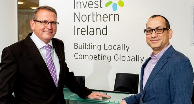 Health Plan Technology Company Chooses Northern Ireland For New Software Engineering Centre
