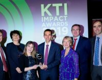 UCD Wins Two Knowledge Transfer Ireland 2019 Impact Awards
