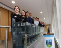Seven Emerging Start-Ups Set to Pitch at Final of University College Dublin's 2019 Accelerator Programme