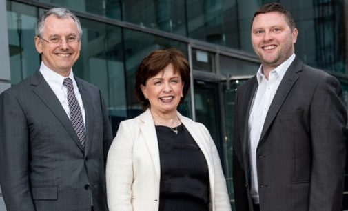 Microsoft to Establish Cyber Security Centre in Belfast