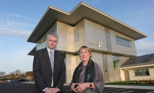 Fexco Opens €21 Million Research and Development Facility