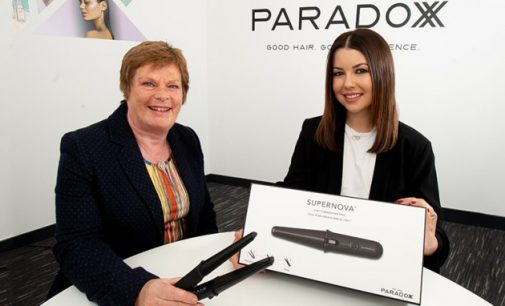 We Are Paradoxx Invests in R&D to Develop World's First 3-in-1 Hair Tool