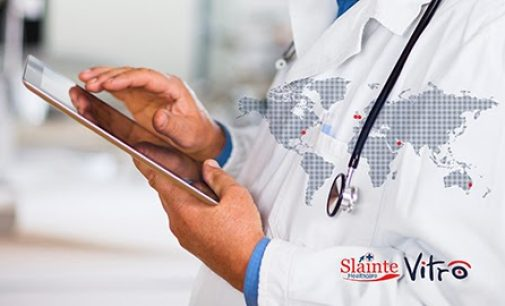 Sláinte Healthcare Announces Up to 80 New Jobs in 2014