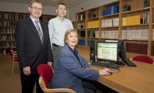 T-Stór Joins RIAN, the National Open Access Portal