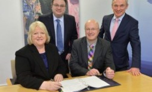 Ministers Announce New North/South Research Agreement