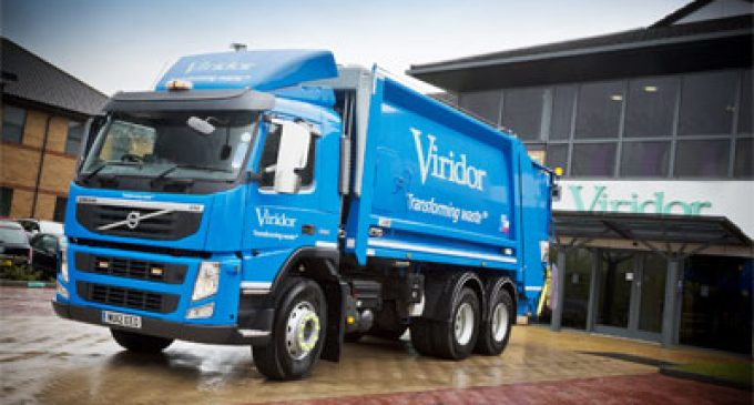 Viridor, Highview Partnership Wins £8 Million Boost for Energy Storage Innovation