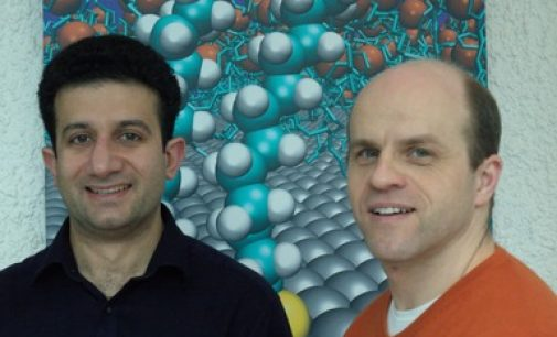 Irish Researchers Make Significant Breakthrough in Semiconductor Production