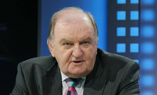 George Hook is Ambassador for 'Gateway to Europe' Silicon Valley Mission