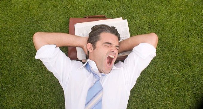 Research shows yawning may cool the brain.