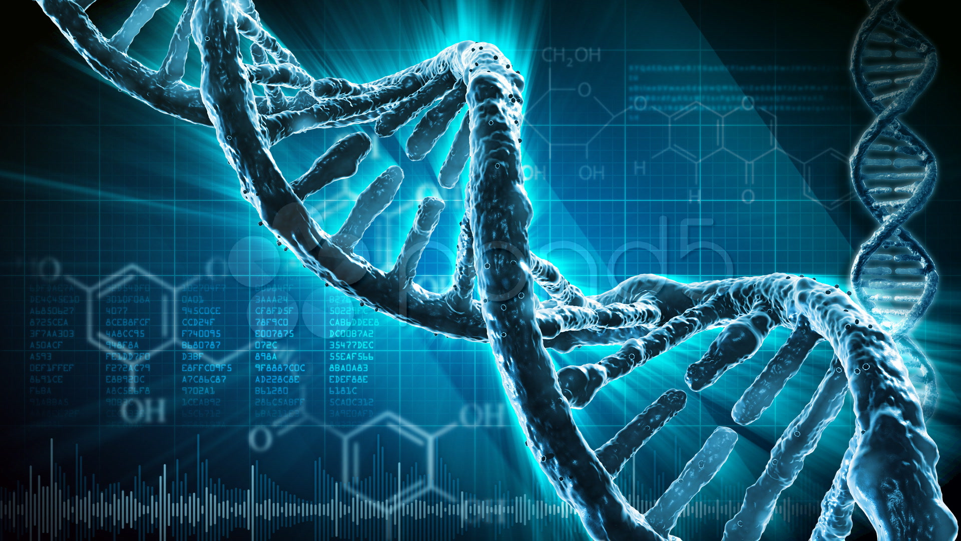 DNA Archives - Research & Innovation