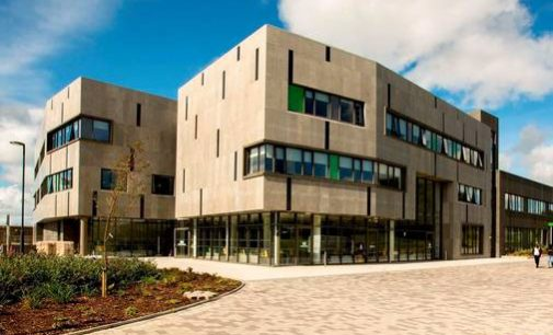 New IT Sligo science building honours Irish scientist MacMunn