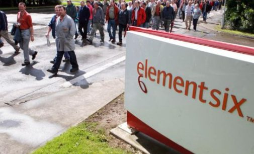 Element Six to create 40 new jobs in Shannon