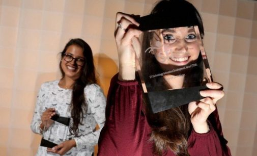UCC student's 'smart needle' beats seaweed treatment to TIDA award
