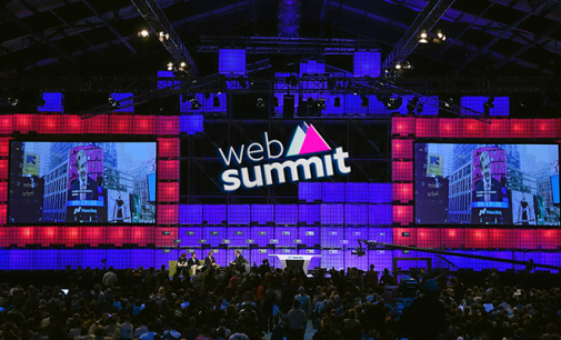 Start-ups from every continent heading for the Web Summit