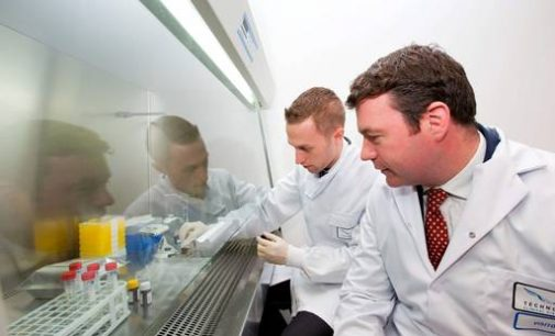 Irish company makes biggest breakthrough for microbiology testing in dairy industry in 100 years