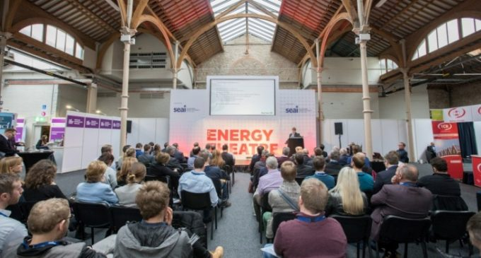Discover Innovative Energy Saving Solutions at SEAI's Energy Show 2018