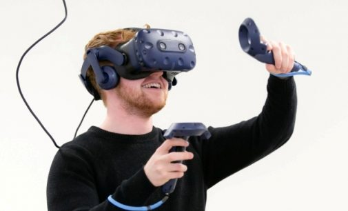 Intel and TU Dublin Announce VR Collaboration