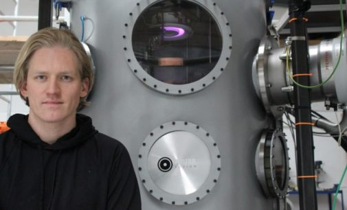 Rocket that Could Halve Space Travel Times Tested in the UK