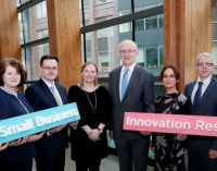 Enterprise Ireland Approves €1.14 Million Co-funding For Small Business Innovation Research (SBIR) Competitive Challenges
