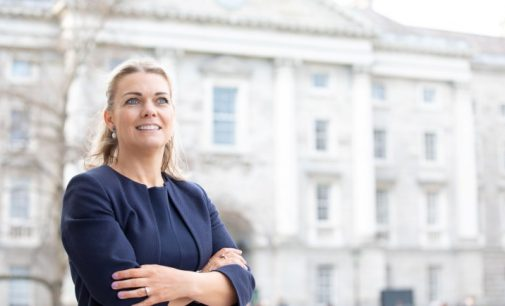 New Director announced at TCD's Learnovate Centre
